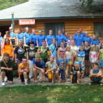 August Family & Camp 146